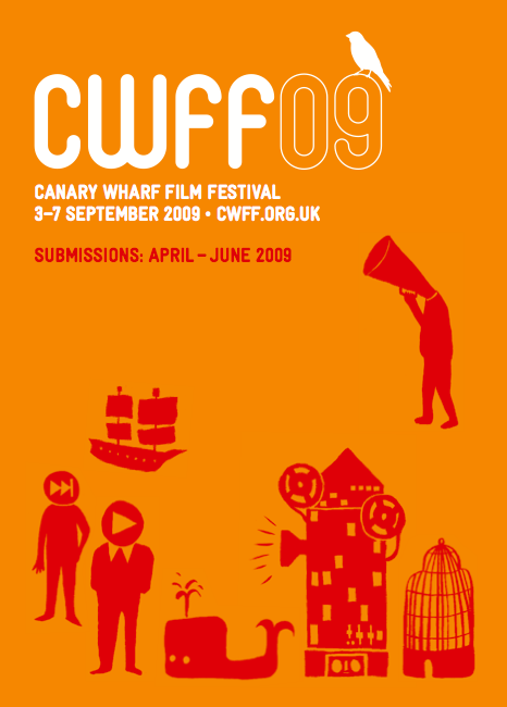 Image result for canary wharf film festival